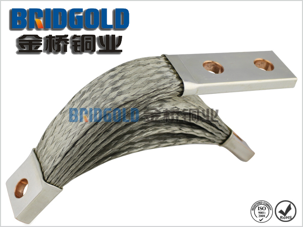 Braided Flexible Connector 100mm2-200mm2