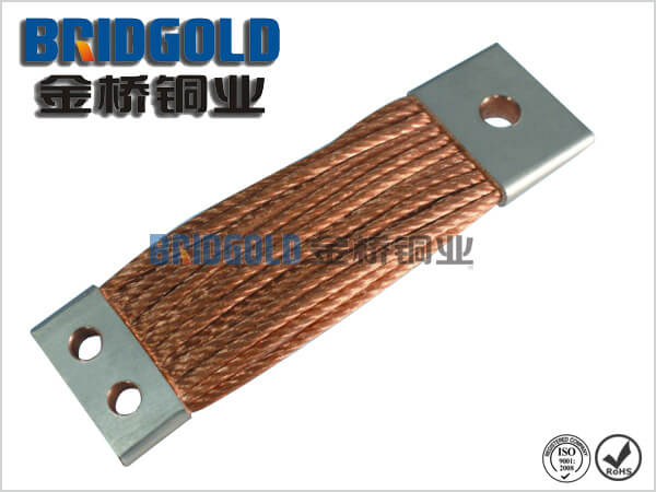 Grounding Flexible Braid 1.5mm2-95mm2