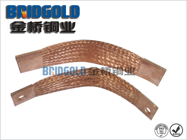 Copper Braided Connectors 1.5mm2-95mm2