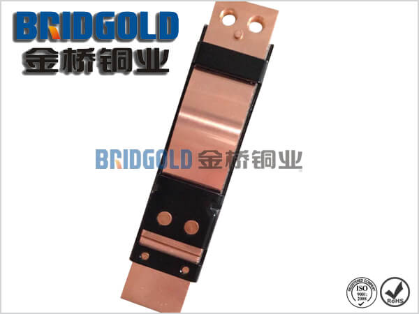 No-Plating Flexible Copper Foil Laminated Connectors