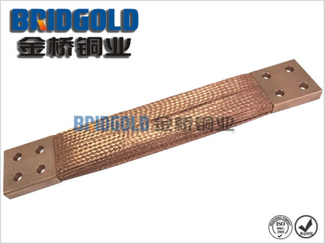 Braided Copper Flexibles 800mm2-1300mm2