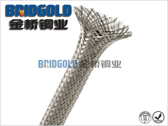 The Features of Tinned Copper Braid