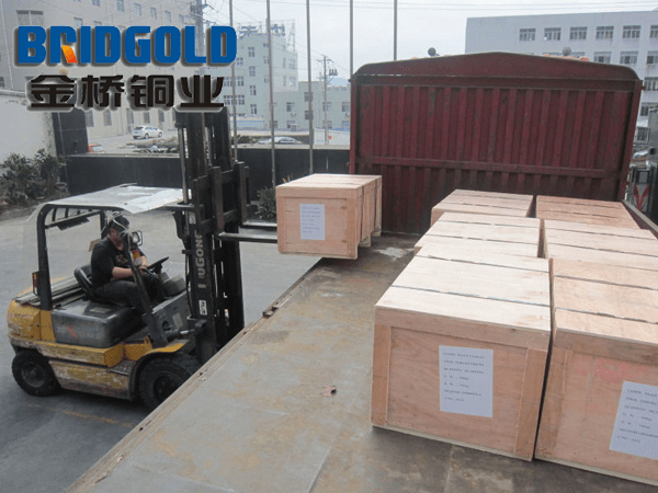 Why Bridgold Braided Copper Flexible Have a Fast Speed Delivery 2 (1)