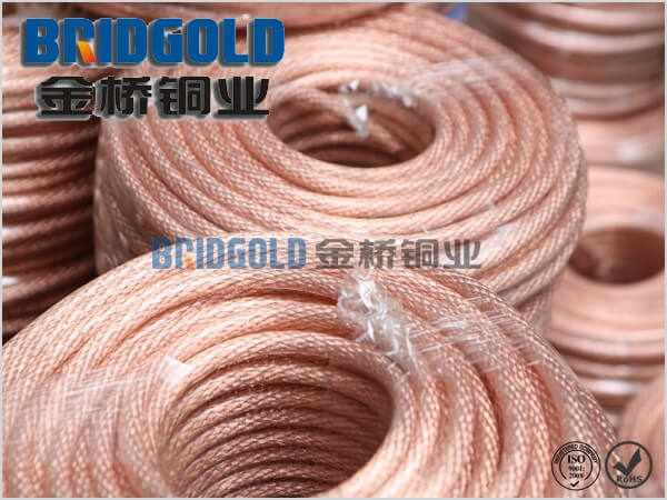 Insulated Bare Stranded Copper Wire 2