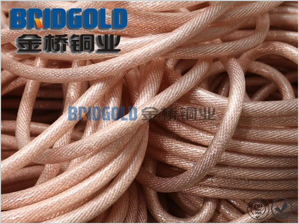 Insulated Bare Stranded Copper Wire 3