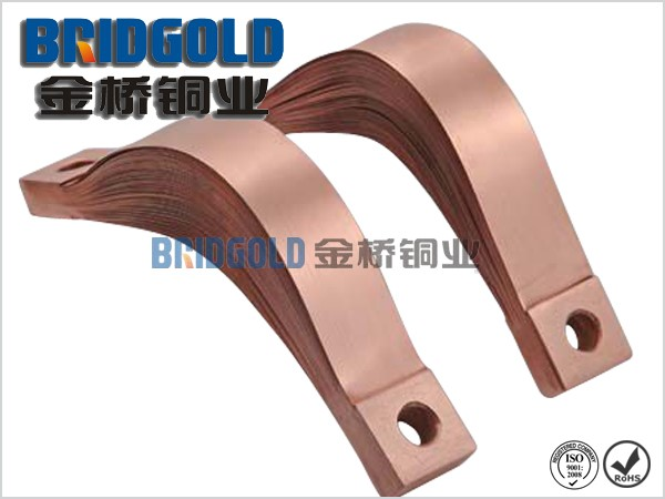 What Data Do We Need to Prepare for the Inquiry of Flexible Copper Laminated Shunts 2