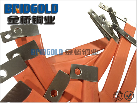 Power Battery Pack Copper Busbar