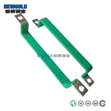 Insulated Flexible Copper Busbar for New Energy Vehicle